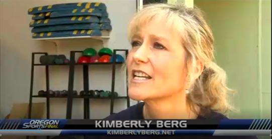 Kim Berg