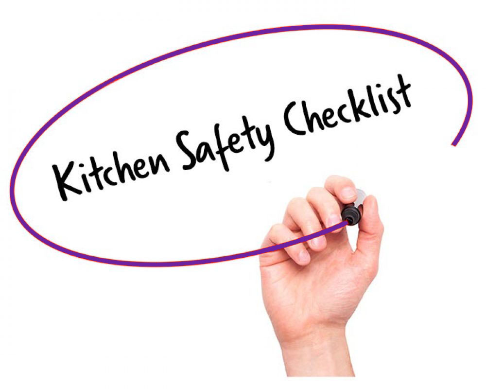 Kitchen Safety for People with Parkinson's - Kimberly Berg's Rock Steady Boxing